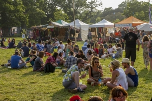 Vantastival 2018 - Sunday Review