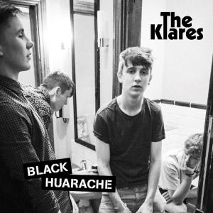 The Klares - Black Huarache