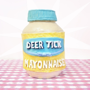 Deer Tick - Mayonnaise