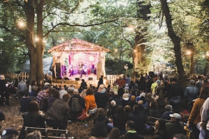 Vantastival 2018 - Saturday Review
