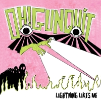 Oh! Gunquit - Lightning Likes Me