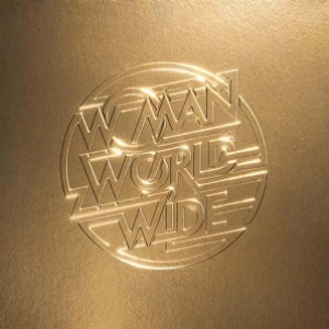 Justice - Woman Worldwide