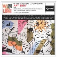 Art Brut - Wham! Bang! Pow! Let's Rock Out!