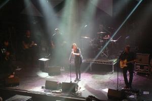 Hidden Door Festival, Leith Theatre, Edinburgh - Opening Night