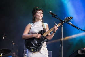 Primavera Sound Part 3: The Non-Headlining Artists That Impressed