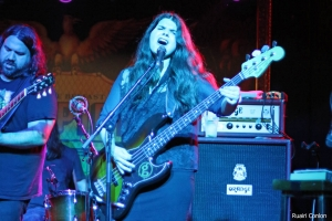 The Magic Numbers, Empire Music Hall, Belfast