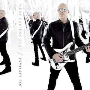 Joe Satriani - What Happens Next?