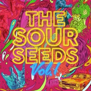 The Sour Seeds EP - Vol 1.