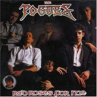 Classic Album : The Pogues - Red Roses For Me